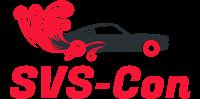 svs-cons store logo med ikon