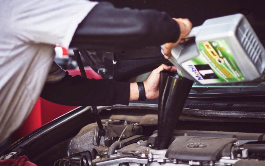 Sådan forlænger du din bils levetid