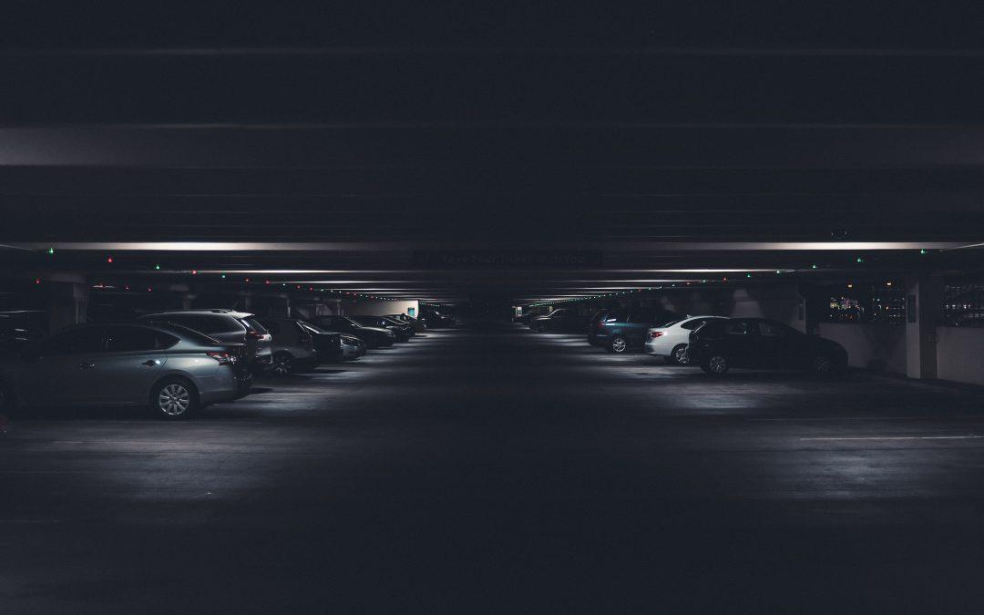 Opbevar din luksusbil i en specialbygget garage