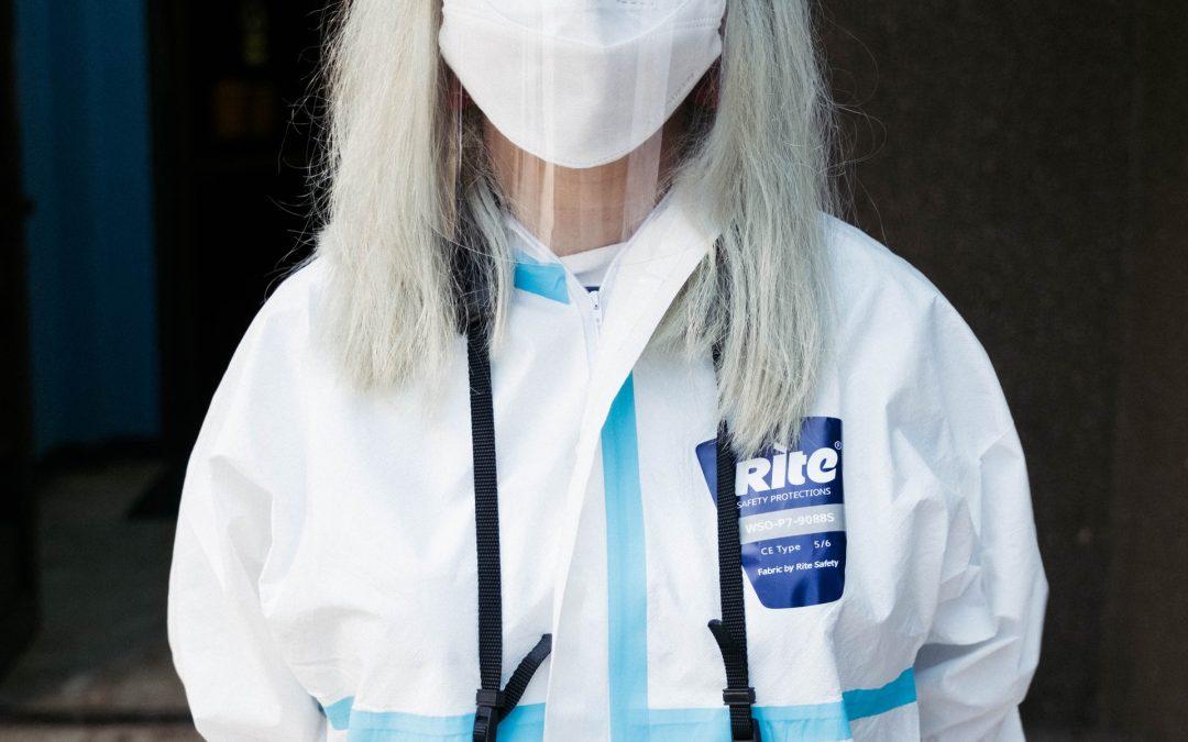 Guide til den rigtige beskyttelse af dit ansigt