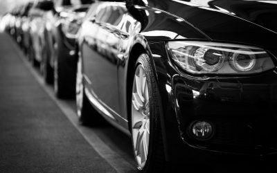 Er hybridbiler det nye sort?