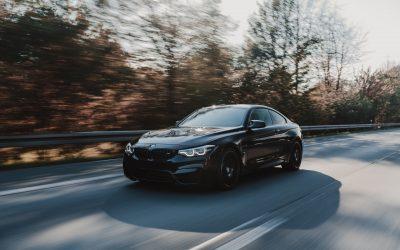 Mærk glæden ved en BMW med leasing